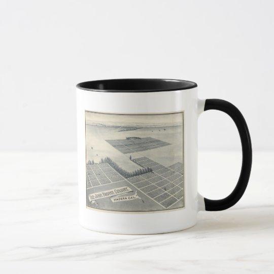 John Brown Colony, Madera, California Mug
