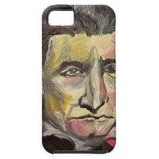 John Brown #Insta iPhone SE/5/5s Case