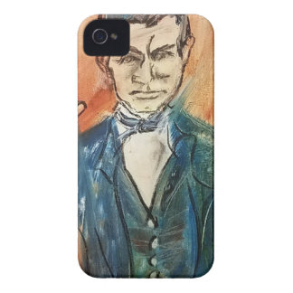 John Brown Oath iPhone 4 Case-Mate Case