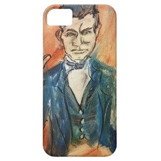 John Brown Oath iPhone SE/5/5s Case