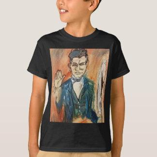 John Brown Oath T-Shirt