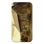 John Brown's House in the Adirondack Mountains iPhone 4/4S Cases