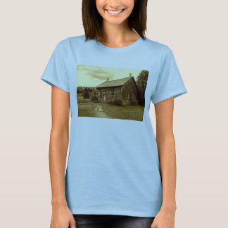 John Brown's House in the Adirondack Mountains T-Shirt
