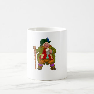 john bull mug