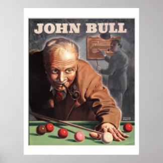 John Bull Print