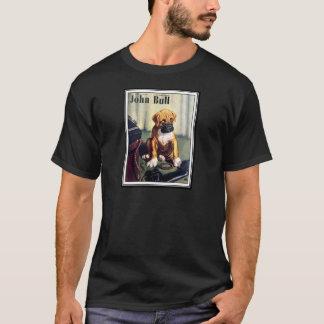 john bull vintage T-Shirt