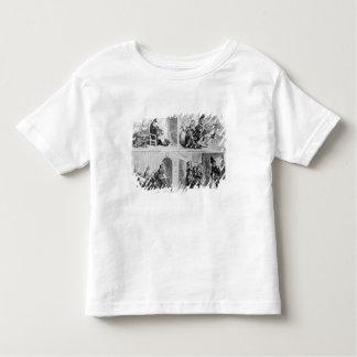 John Bull's Progress Toddler T-shirt