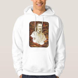 John Bunyan Hooded Sweat Shirt