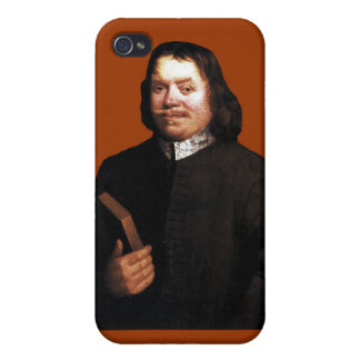 John Bunyan iPhone Case in Grace Abounding to the iPhone 4/4S Cover