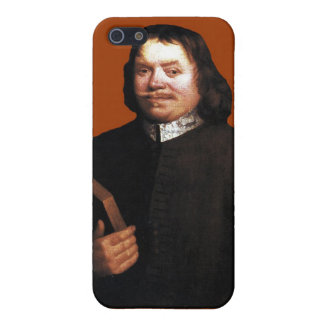 John Bunyan iPhone Case in Grace Abounding to the