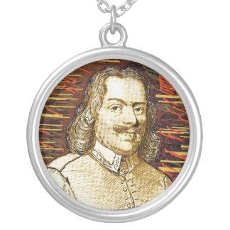 John Bunyan Necklace