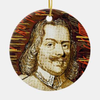 John Bunyan Ornament