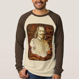 John Bunyan Raglan Shirt