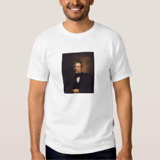 John C. Calhoun -- American History Painting Tee Shirts