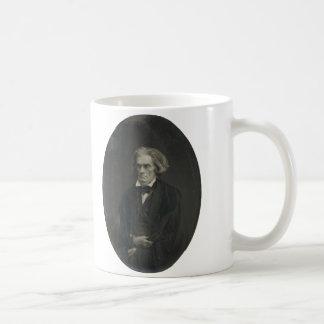 John C. Calhoun by Mathew Brady 1849 Classic White Coffee Mug