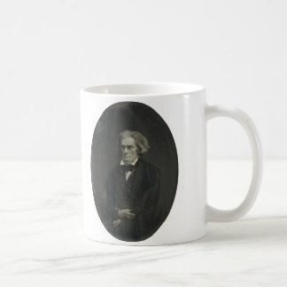 John C. Calhoun by Mathew Brady 1849 Classic White Coffee Mug