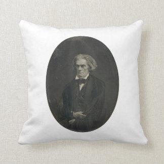 John C. Calhoun by Mathew Brady 1849 Pillows