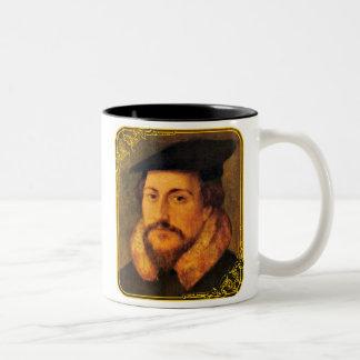 John Calvin Classic Mug