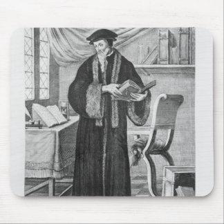 John Calvin Mouse Pad