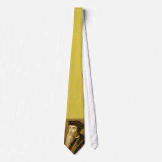 John Calvin Tie