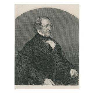 John Campbell, 1st Baron Campbell of St. Postcard