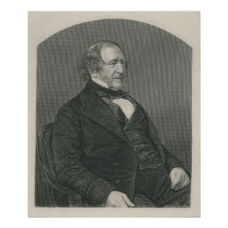 John Campbell, 1st Baron Campbell of St. Poster