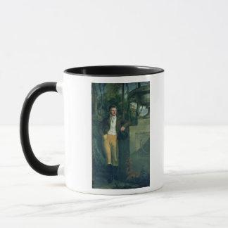 John Charles, 3rd Earl Spencer Mug