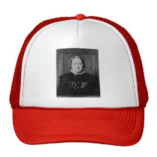 John Collier: Mrs Huxley Trucker Hat