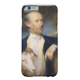 John Collins of Devizes (fl.1771-99) 1799 (pastel Barely There iPhone 6 Case
