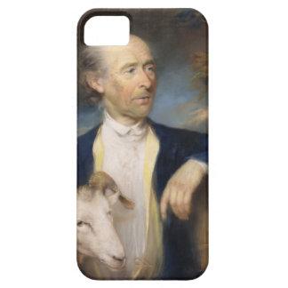 John Collins of Devizes (fl.1771-99) 1799 (pastel iPhone 5 Cover