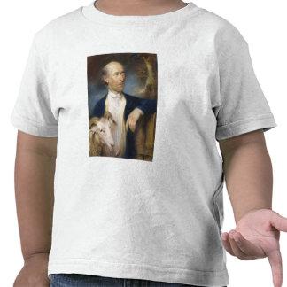 John Collins of Devizes (fl.1771-99) 1799 (pastel T Shirts