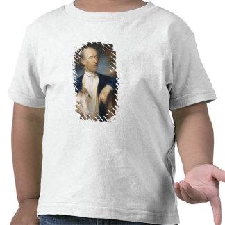John Collins of Devizes (fl.1771-99) 1799 (pastel Tee Shirt