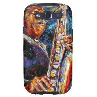John Coltrane Galaxy SIII Coberturas