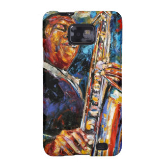 John Coltrane Galaxy SII Carcasa