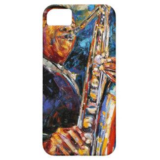 John Coltrane iPhone SE/5/5s Case