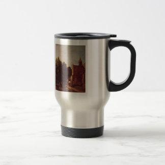 John Constable- A Church Porch Coffee Mugs