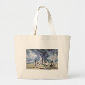 John Constable Art Canvas Bags