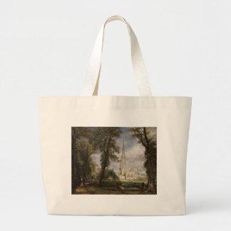 John Constable Art Tote Bags