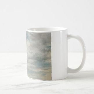 John Constable - Clouds Coffee Mug