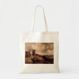 John Constable- Hadleigh Castle Bags