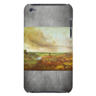 John Constable - Hampstead Heath iPod Touch Covers
