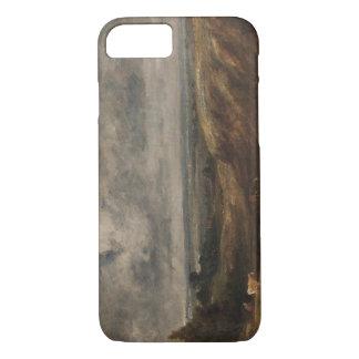 John Constable - Hampstead Heath iPhone 8/7 Case