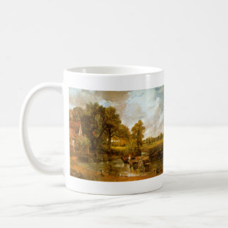 John Constable - Hay Wain Coffee Mug