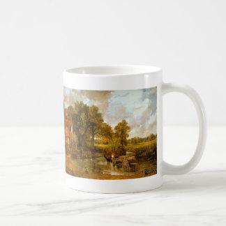 John Constable - heno Wain Taza