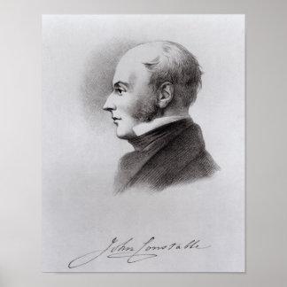 John Constable Poster