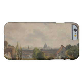 John Constable - Sir Richard Steele's Cottage Barely There iPhone 6 Case