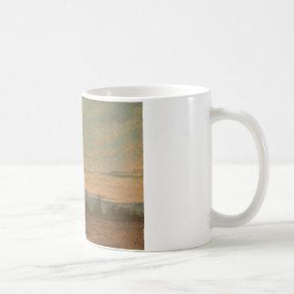John Constable - Summer - Evening Landscape Coffee Mug