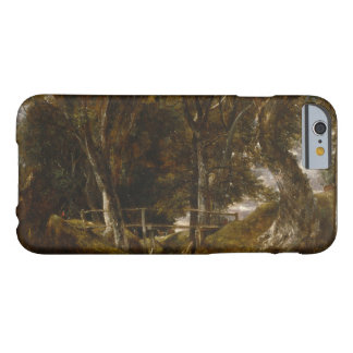 John Constable - The Dell at Helmingham Park Barely There iPhone 6 Case