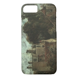 John Constable - The Grove, or the Admiral's House iPhone 7 Case