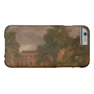 John Constable - West Lodge, East Bergholt Barely There iPhone 6 Case